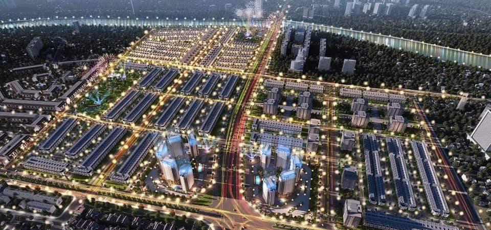 Bất động sản TP. Tân An (tỉnh Long An): Cuộc sống tươi đẹp trở lại ...