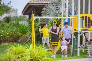 Xuất hiện dự án mới La Villa Green City trên đất vàng Long An đáp ứng được cả nhu cầu sống hiện đại và nghỉ dưỡng.